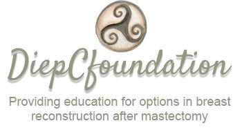DiepCFoundation Logo  | Elite Plastic Surgery patient| Elite Plastic Surgery | Phoenix, AZ